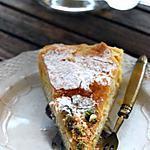 recette Feuilleté d'Epiphanie au poivre de sechuan