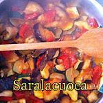 recette Ratatouille (savoureuse)