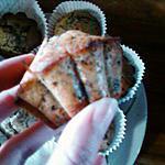recette Muffins aux éclats de chocolat