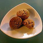 recette Muffins citrouille cannelle