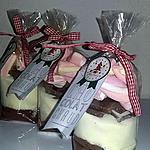 recette Kit pour chocolat chaud a offrir