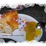 recette marmelade de pastèque en gros morceaux