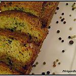 recette **** Cakes à la terrine de campagne ****