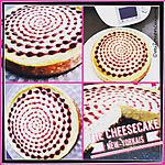 recette Cheesecake New-Yorkais