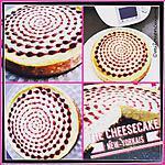 recette Cheesecake New-Yorkais