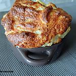 recette Soufflé de pommes de terre