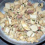 recette Mapo tofu (compatible dukan)
