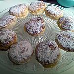 recette Chaussons au lemon curd