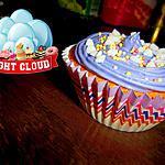 recette Cupcakes moelleux sans matière grasse