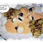 recette noix st jacques truffée au coulis de corail et paillasson
