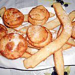 recette TAGLIATELLE ET BEIGNETS DE CARNAVAL
