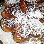 recette Beignets sucrés- Mardi Gras