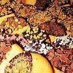 recette Palets Breton Décorés trés gourmands