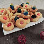 recette Mini donuts à la fleur d'oranger