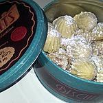 recette Maamoul au dattes