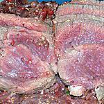 recette Roti de boeuf à ma façon (compatible dukan)