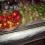 recette tomates    farcies    a l oeuf,   erreur photo!!!