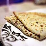 recette Crêpes très légères et toutes fines (59kcal/unité)