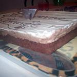 recette Gateau mousse aux chocolats