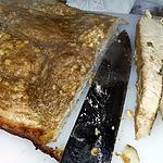 recette Rouelle de porc fondante en papillote