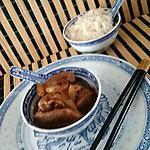 recette Canard sauté aux oignons