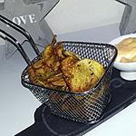 recette Chips de pomme de terre épicées