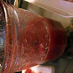 recette Confiture de fraise maison