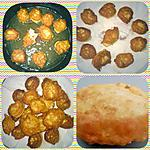 recette Beignets de Calamars et Surimis