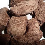 recette Truffe au chocolat