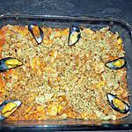 recette Zarzuela catalane (compatible dukan)