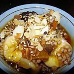 recette Porridge au sarrasin