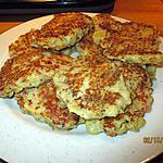 recette galettes de pommes de terre sans gluten ni lait