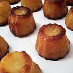recette Cannelés de chloum gourmand