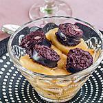 recette Boudins noirs aux pommes