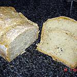 recette Mon pain aux herbes