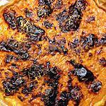 recette Tarte complete au thon