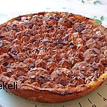 recette Gâteau aux pommes de grand-mère