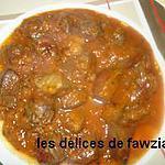 recette Coeur de veau ou de boeuf en sauce