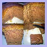 recette Gâteau Moelleux au Dattes