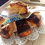 recette Gâteau au yaourt Ardéchois