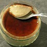 recette Crèmes cappuccino (compatible dukan)