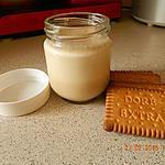 recette Yaourts aux petits beurre