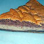 recette Gâteau magique au chocolat dukan