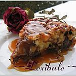 recette Gâteau Caramilk