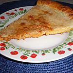 recette La galette au sucre de Pérouges,spécialité bressanne