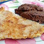 recette Mousse chocolat allégée de Mamyloula