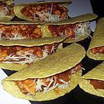 recette Tacos mexicain maison