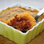 recette Parmentier de chorizo aux deux pommes de terre sans gluten et sans lactose