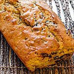 recette Gâteau du matin aux pruneaux