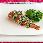 recette Rougets grillés à l'italienne